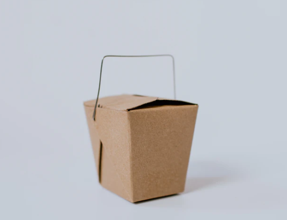 Cetak Box Packaging Souvenir